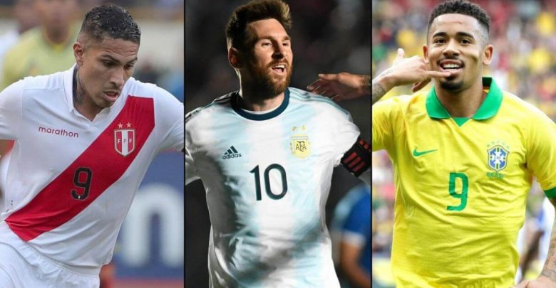 copa america 2019 las selecciones favoritas para ganar el título