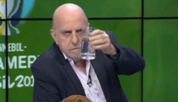 horacio pagani afirma que argentina sera campeon de la copa america brasil 2019