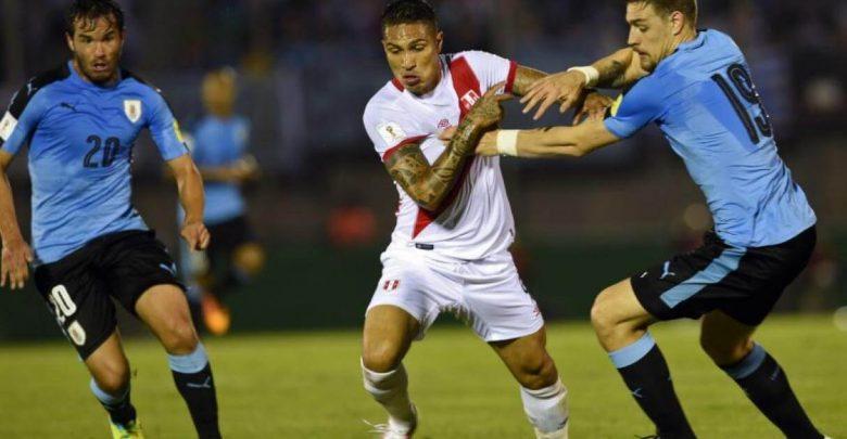 peru vs uruguay cuartos de final copa america brasil 2019