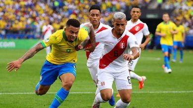 Photo of Perú Vs Brasil: Final de la Copa América Brasil 2019