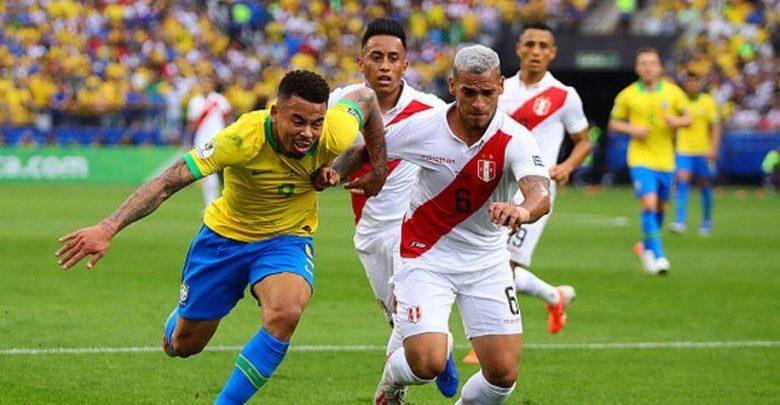 Perú Vs Brasil: Final de la Copa América Brasil 2019