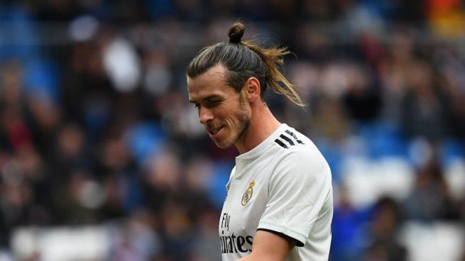 Sigue la película entre el Real Madrid y Gareth Bale
