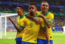 Photo of Brasil derrota a Argentina y jugará la final de la Copa América Brasil 2019