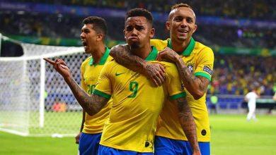 Brasil derrota a Argentina y jugara la final de la Copa America Brasil 2019