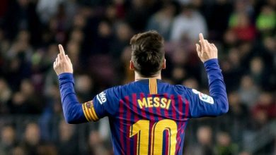 Photo of Lionel Messi el jugador de fútbol más rico del mundo