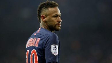 El Infierno de Neymar