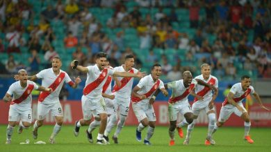 "Photo of Perú Vs Chile: Gareca y su once ante ""La Roja"""