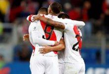 Photo of Perú a la final: Vence a la bicampeona Chile con un contundente 3 a 0