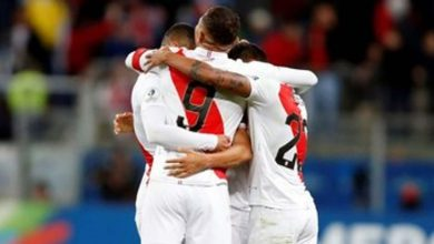 Photo of Perú a la final: Vence a la bicampeona Chile con un contundente 3 a 0