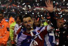 Rodrigo Mora le dice adiós al futbol