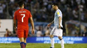 Photo of Argentina vs Chile: Por el tercer puesto en la Copa América