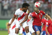 Photo of Perú Vs Chile por la Semifinal de la Copa América Brasil 2019