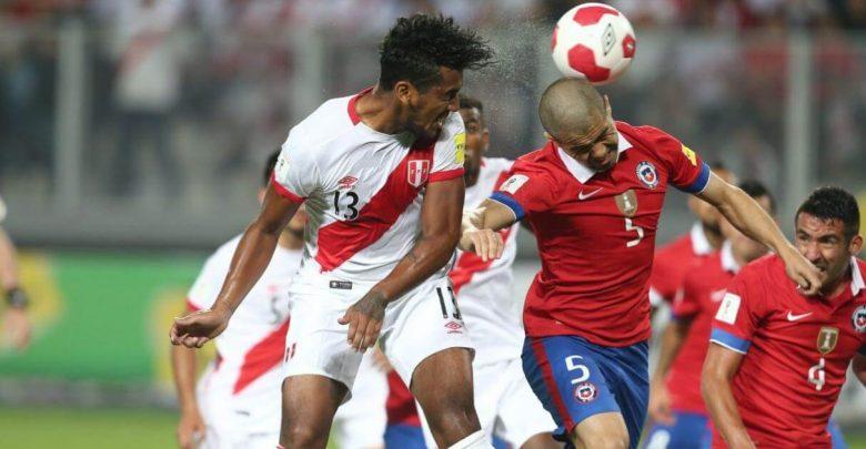 peru vs chile por la semifinal de la copa america brasil 2019