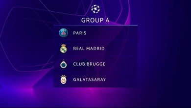 uefa champions league 2019 analisis grupo a