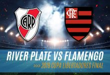 Photo of River Vs Flamengo EN VIVO Final Copa Libertadores 2019 Online