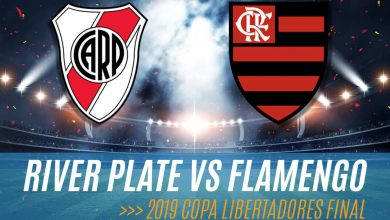 River Vs Flamengo EN VIVO Final Copa Libertadores 2019 Online