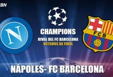 Photo of Barcelona Vs. Napoli: UEFA Champions League 2019-2020